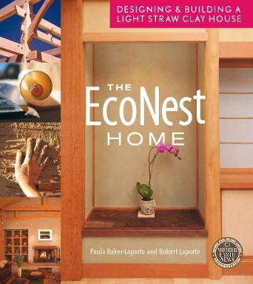 EcoNest Home book