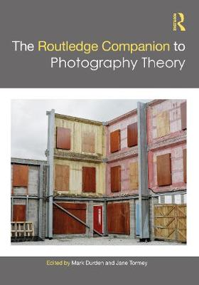 Routledge Companion to Photography Theory book