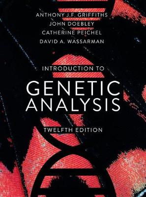 An Introduction to Genetic Analysis by Anthony J.F. Griffiths