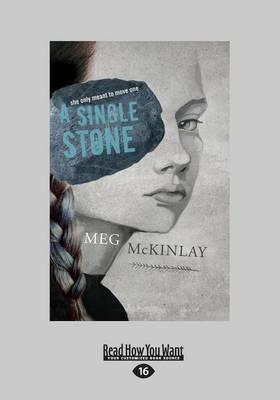A Single Stone by Meg McKinlay