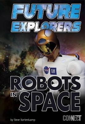 Future Explorers book