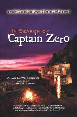 In Search of Captain Zero book