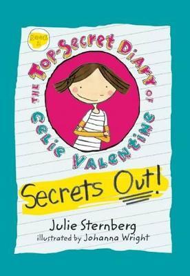 Secrets Out! by Julie Sternberg