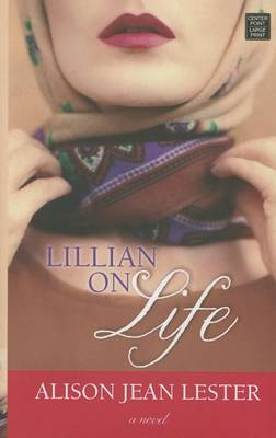 Lillian on Life book
