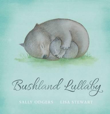 Bushland Lullaby book