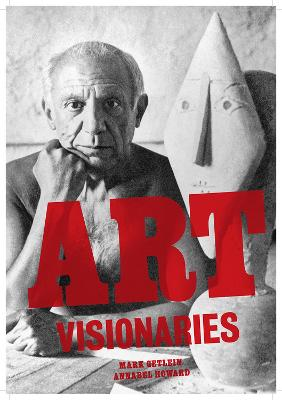 Art Visionaries by Mark Getlein