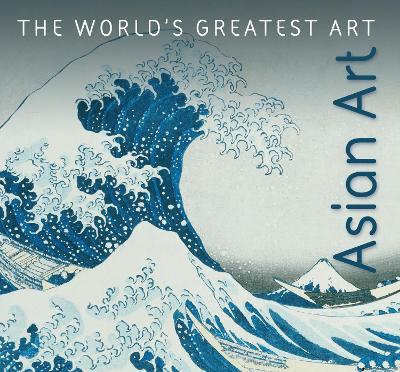 Asian Art by Michael Kerrigan