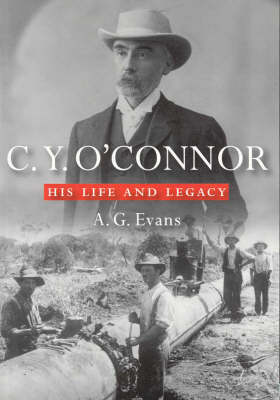 C. Y. O'Connor by Anthony Evans