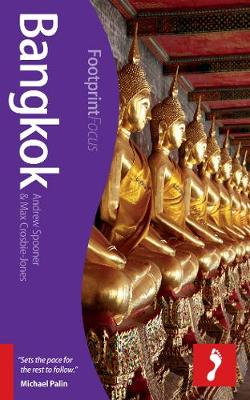 Bangkok Footprint Focus Guide book