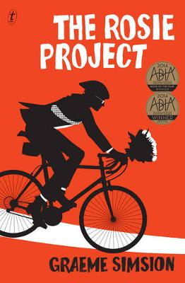 Rosie Project by Graeme Simsion