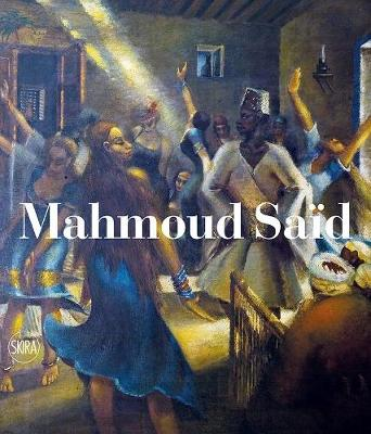 Mahmoud Said by Valerie Didier Hess