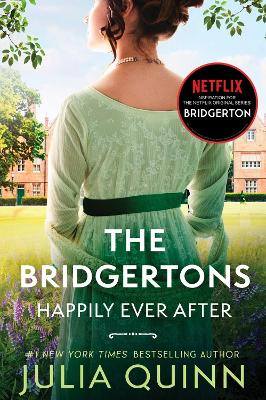 The Bridgertons: Happily Ever After book