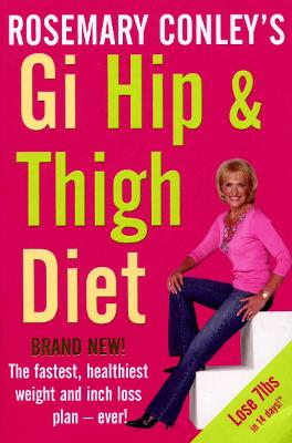 Gi Hip & Thigh Diet by Rosemary Conley
