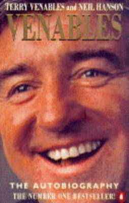 Venables: The Autobiography by Terry Venables