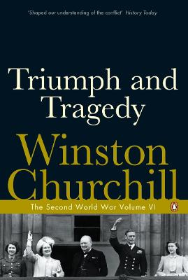 Triumph and Tragedy book
