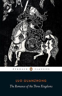 Romance of the Three Kingdoms book