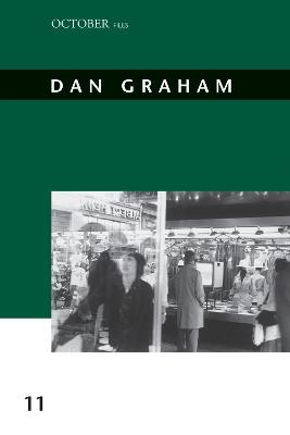 Dan Graham by Alex Kitnick