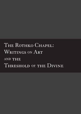 Rothko Chapel by Christopher Rothko