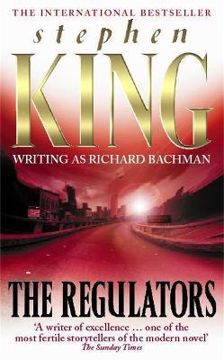 Regulators by Richard Bachman