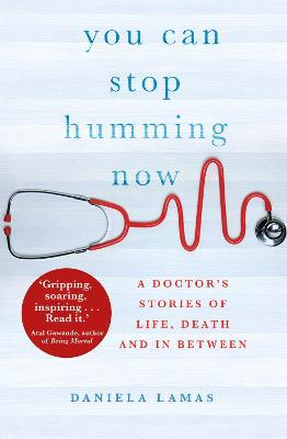 You Can Stop Humming Now book