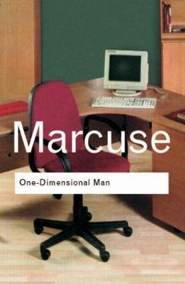 One-Dimensional Man by Douglas Kellner