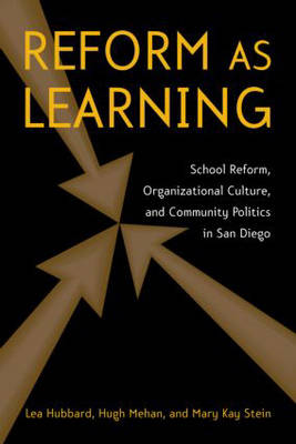 Reform as Learning book