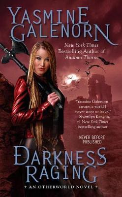 Darkness Raging book