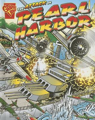 Attack on Pearl Harbor by ,Jane Sutcliffe