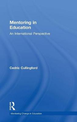 Mentoring in Education by Professor Cedric Cullingford