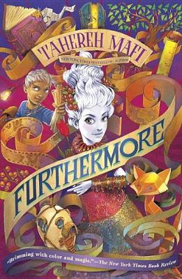Furthermore book