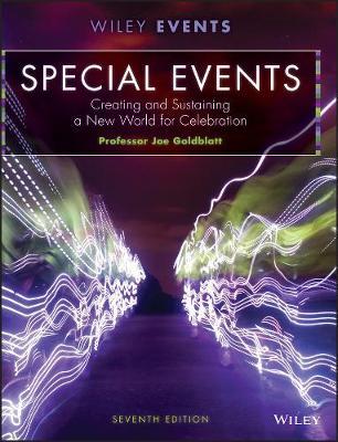 Special Events by Joe Goldblatt