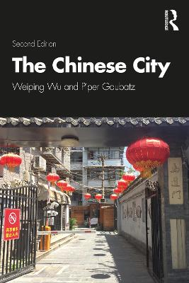 The Chinese City book