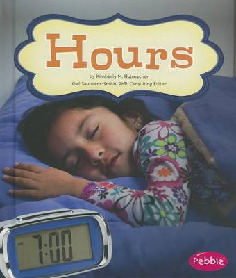 Hours by Kimberly M Hutmacher