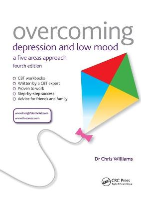 Overcoming Depression and Low Mood by Chris Williams