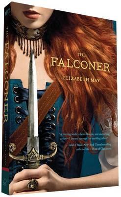 Falconer book