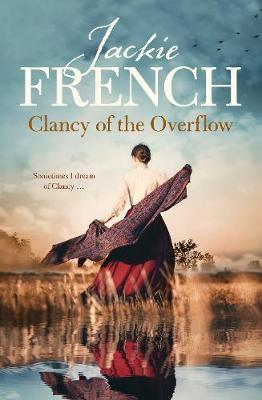 Clancy of the Overflow (The Matilda Saga, #9) book