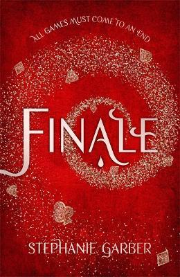 Finale: Caraval Series Book 3 book