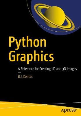 Python Graphics by B.J. Korites