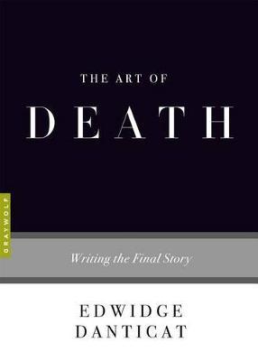 Art of Death book