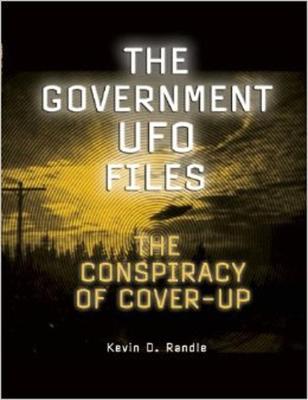 Government Ufo Files book