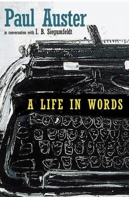 Life In Words book