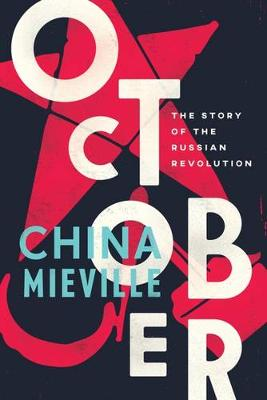 October by China Mieville