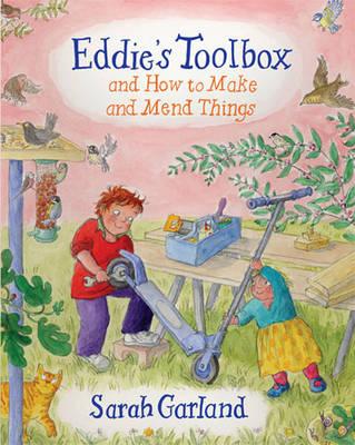 Eddie's Toolbox by Sarah Garland