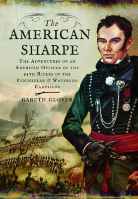 The American Sharpe by Gareth Glover