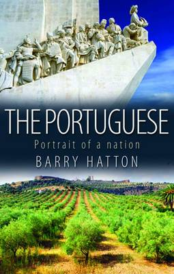 The Portuguese by Barry Hatton