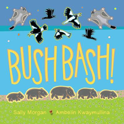 Bush Bash book