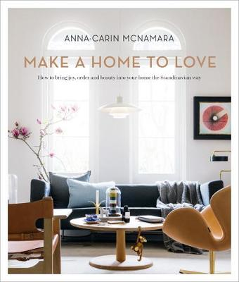 Make a Home to Love book