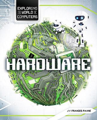 Hardware (PB) by Frances Payne