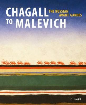 Chagall to Malevich by Klaus Albrecht Schroder