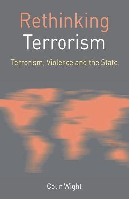 Rethinking Terrorism book